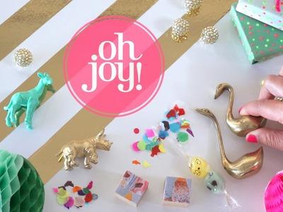 Oh Joy! 60 Ways to Create and Give Joy