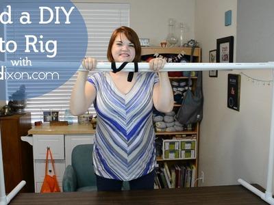 DIY Photo Rig
