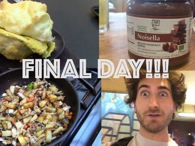How To Live on $3 A Day | The Final Day!! |
