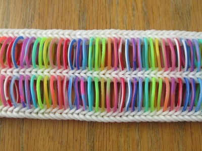 Totally Tubular Bracelet (Original Design)