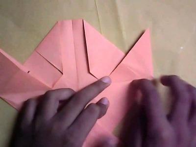 Fold an Origami Koi Fish! - Robert J. Lang