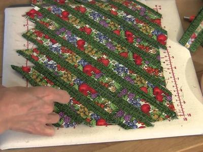 Fons & Porter: Sew Easy, Weaving Fun
