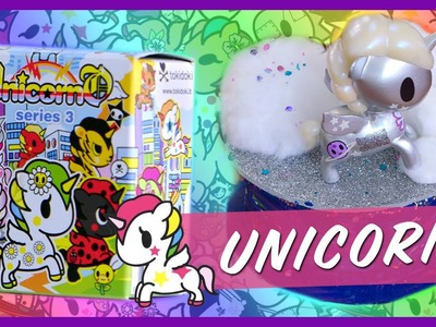 UNICORN BLIND BOXES | Kyoot 4K | Strawburry17
