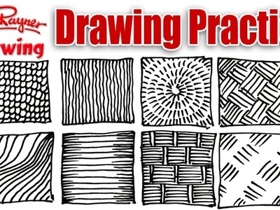 Why you should practice drawing