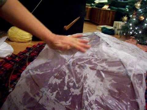 Nancy Today: How to make a paper lantern 3 ASMR (basket making tutorial) hacer cesta
