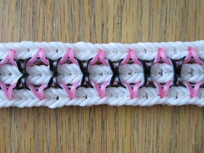 Preppy Pop Bracelet (Original Design)