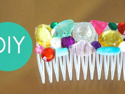 DIY- Hair Accessories!