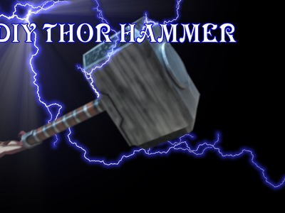 THOR HAMMER E10