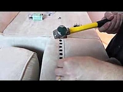 Cheap Chaise Facelift DIY HIP Chicks
