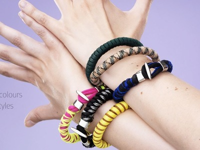 DIY by Panduro: LoopDeDoo Bracelets