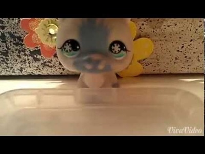 How to make a lps cup, braclet, necklace, and some leg warmers.