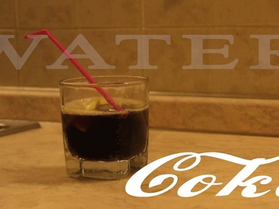 How to turn water into coke