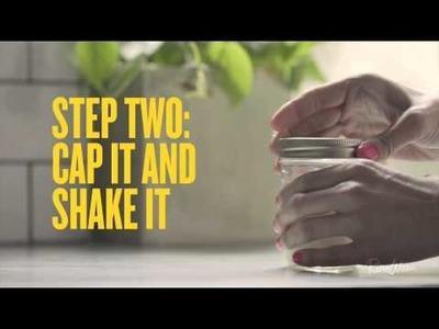 PureWow Presents: How to Foam Milk
