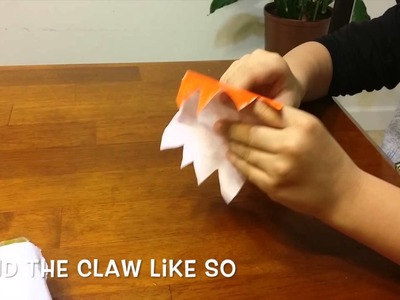 Thomas and Friends - How To Make A Diesel 10 Claw.