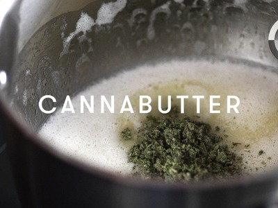Baked - Episode 14: Cooking With Weed: Cannabutter