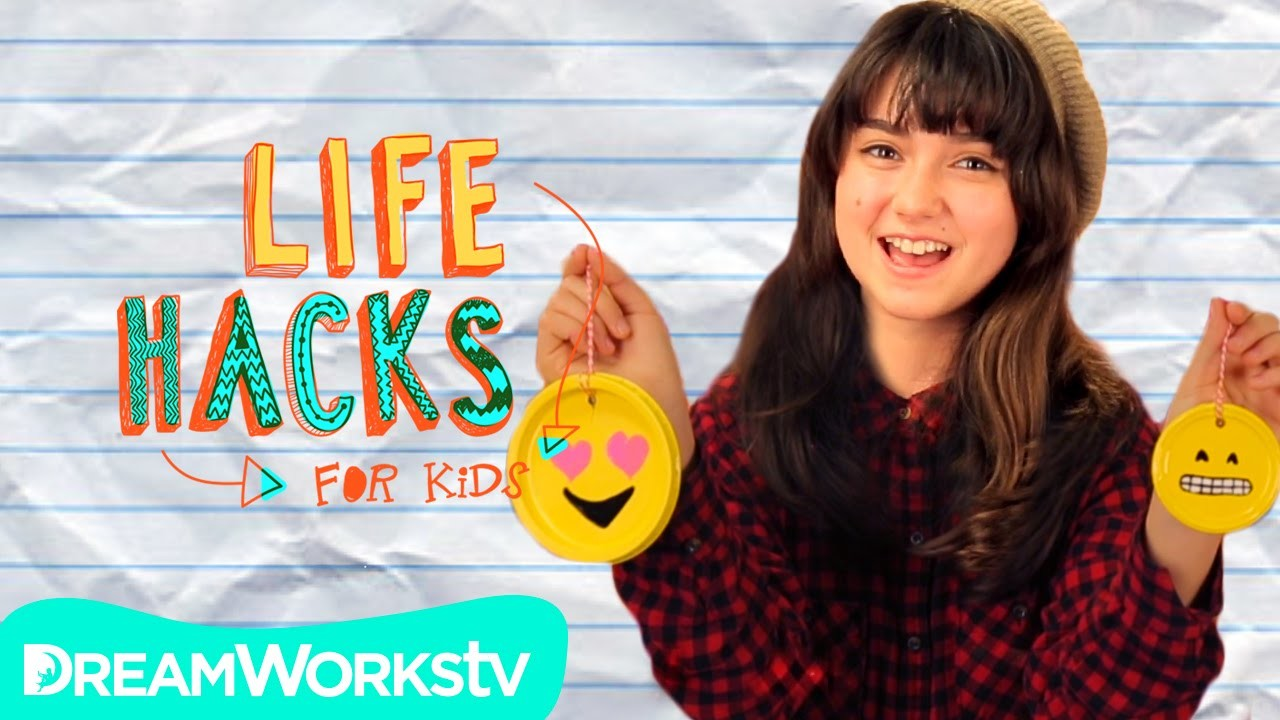 Holiday Gift Hacks | LIFE HACKS FOR KIDS