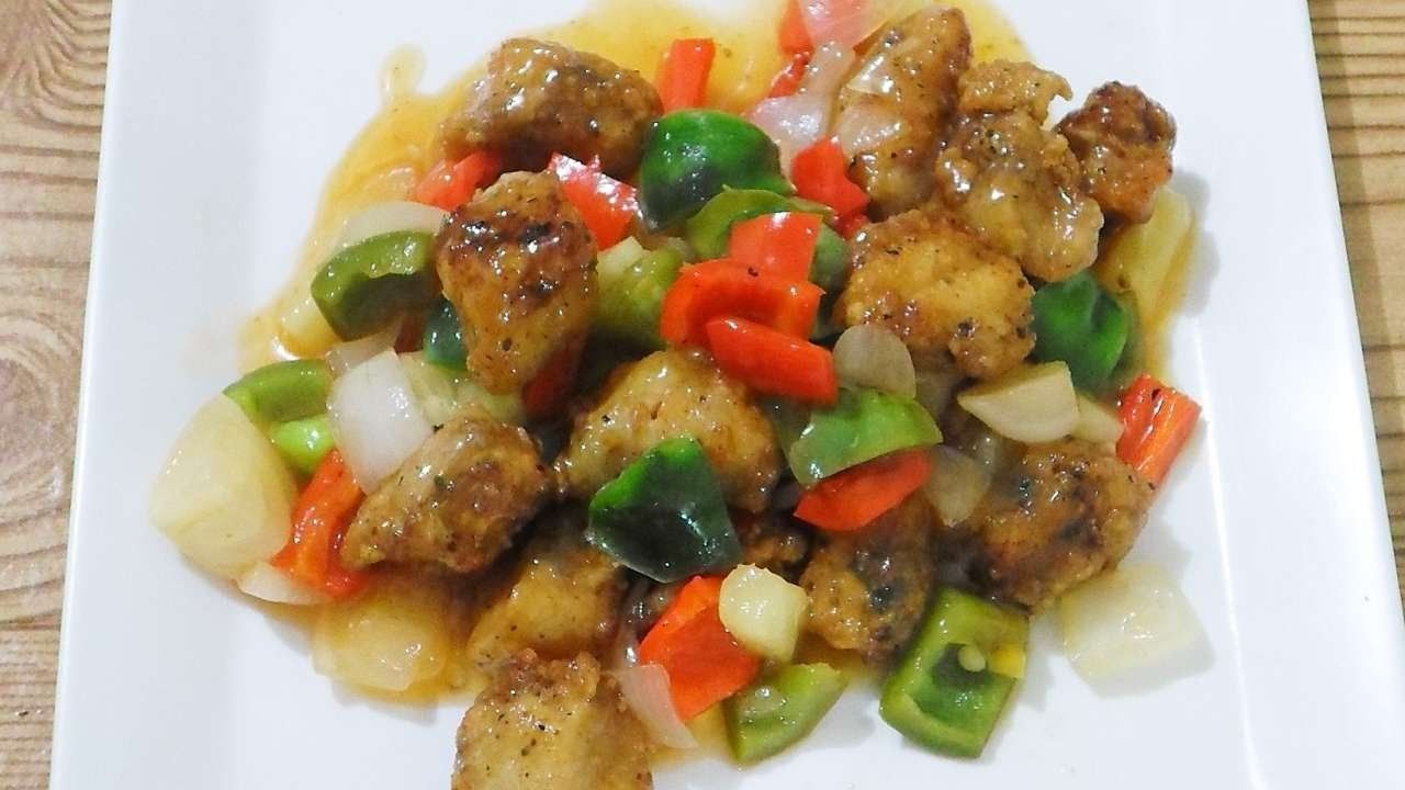 How To Cook Yummy Sweet And Sour Fish Fillet - DIY Food & Drinks Tutorial - Guidecentral