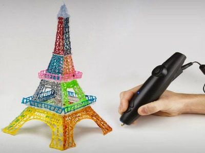 Top 4   3D Printing Pens You Muste Have
