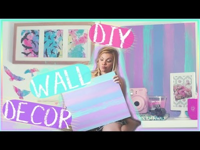 Extremely Easy DIY Wall Decor Ideas to Revamp Your Room