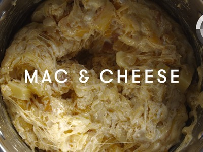 Baked - Episode 15: Cooking With Weed: Mac & Cheese
