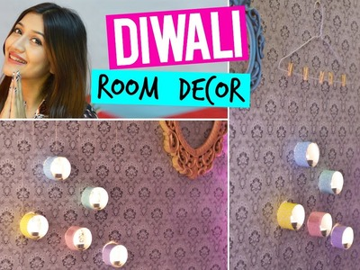 DIY : Diwali Room Decor 2015