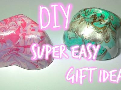 DIY Mug.Bowl gift ideas SUPER EASY and INEXPENSIVE