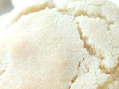 Make Heavenly Chewy Sugar Cookies - DIY Food & Drinks - Guidecentral