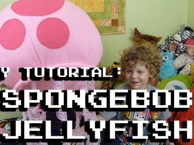 Level Up the Geek - Episode 6 - Spongebob Jellyfish