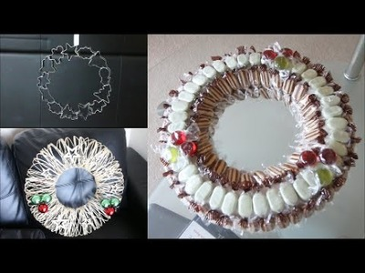 3 DIY Festive Wreath Ideas!