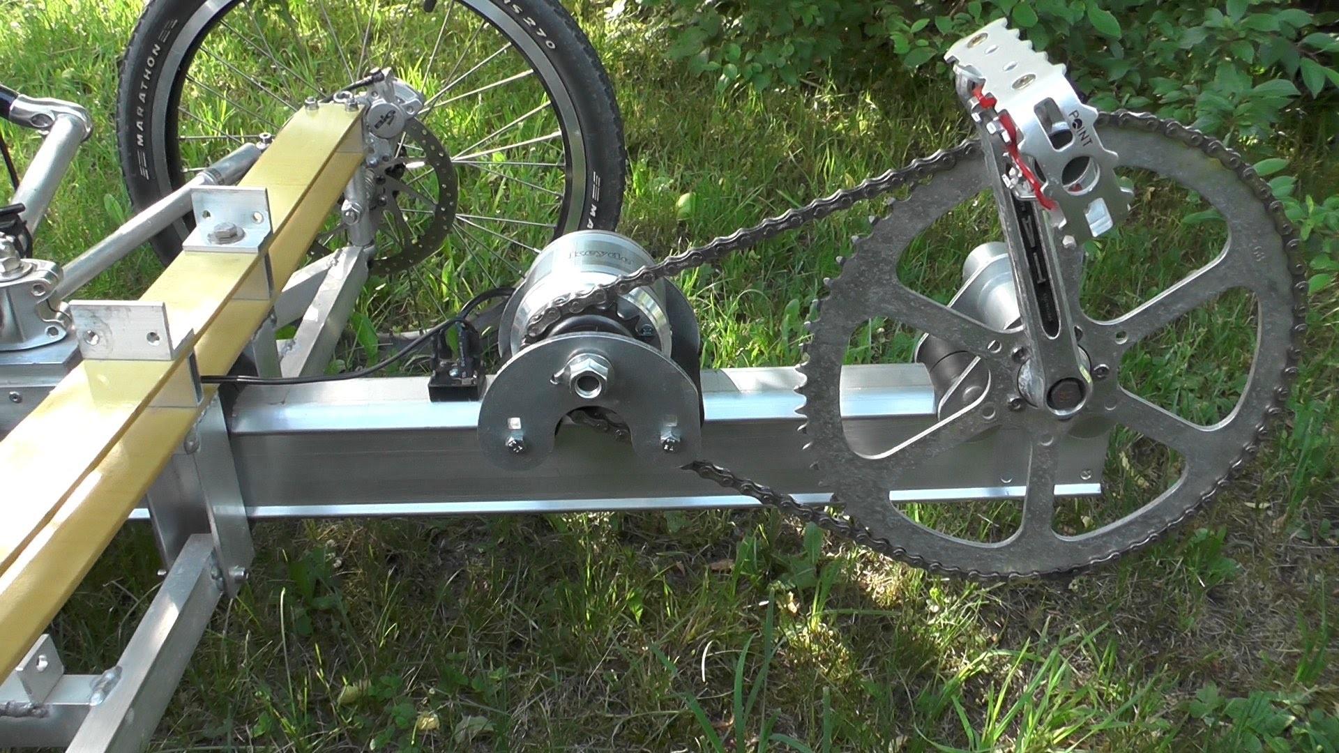 Колёса для генератора своими руками