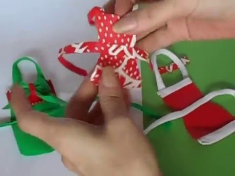 How to Make: (Easy) Doll Apron (Doll Crafts)