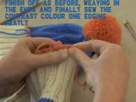 Introducing Woolly Hat Day with Craft Revolution