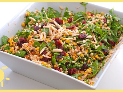 MEG | The Perfect Playdate Salad!