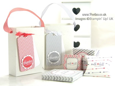 South Hill & Stampin Up! Sunday Special Offer