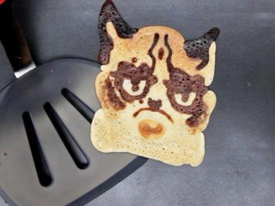 Your Week In Pancake Art