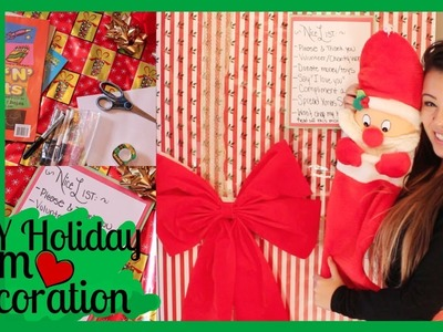 Diy Dollar Tree Christmas Decorations! Easy Diy Christmas ideas 2015