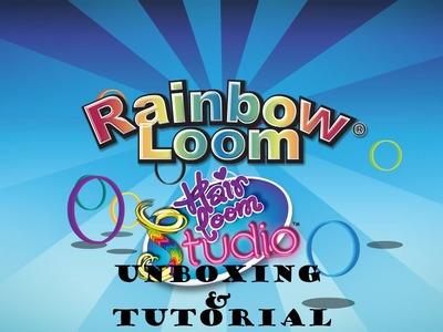 Hair Loom® Unboxing & Tutorial
