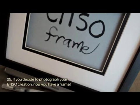How To Make A Slide Frame For Your Buddha ENSO Board - DIY Home Tutorial - Guidecentral