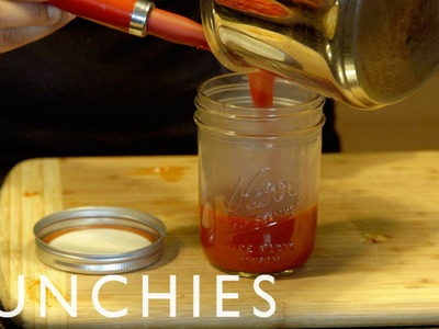 How-To: Make Your Own Sriracha