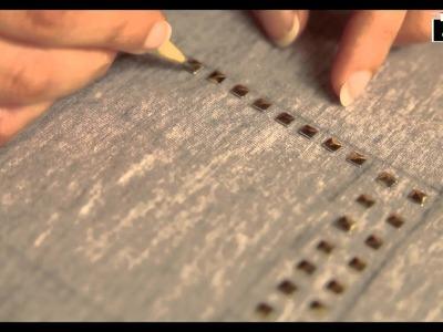 DIY || Cropped Grey Tee || StyleCracker