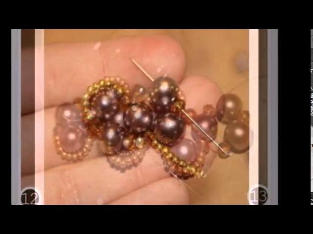 Amazing Handmade Jewelry Ideas   Beading Accessories