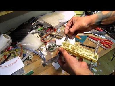DIY Mini-H V3. Overview, build process & maiden.