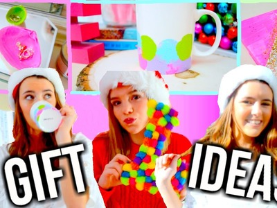 8 EASY & CHEAP Last Minute DIY Christmas Gifts!