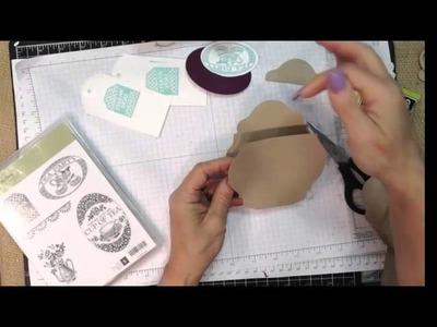 DIY Teapot Favor