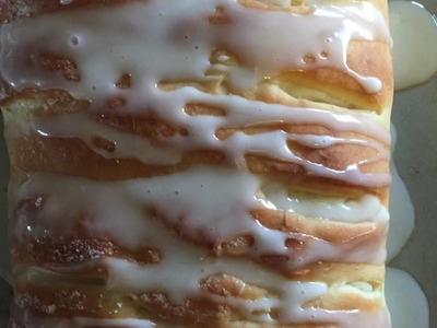 Make A Perfect Cream Cheese Danish From Scratch - DIY  - Guidecentral