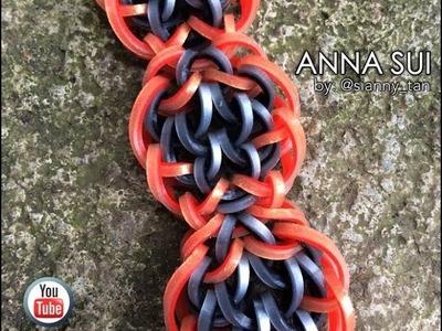 ANNA SUI Hook Only bracelet design