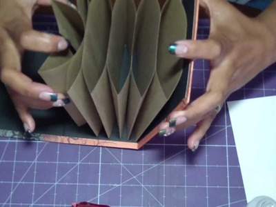 How to Make Your Own Photo Box, Part 4 (Final)