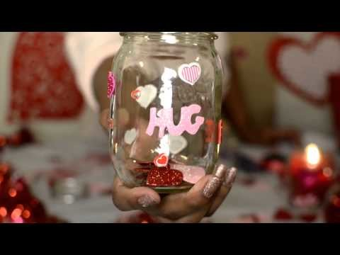 Best Homemade Valentine's DIY Gift ideas