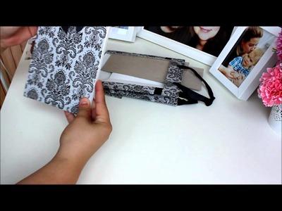 DIY | Képkeret. Photo frame