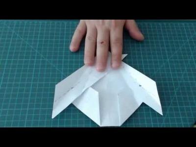 Origami Koi Tutorial Robert J. Lang
